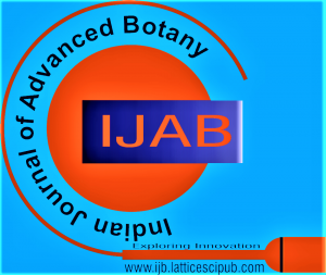 Indian Journal of Advanced Botany (IJAB)
