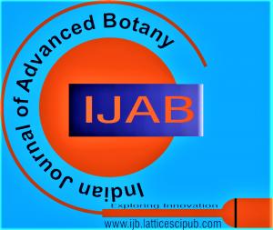 Indian Journal of Advanced Botany (IJAB)